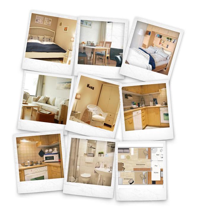 Wohnung Haus 7